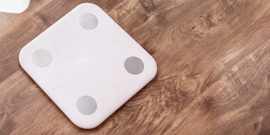 Умные весы от Xiaomi