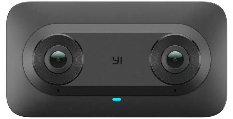 Yi Horizon VR180 цена