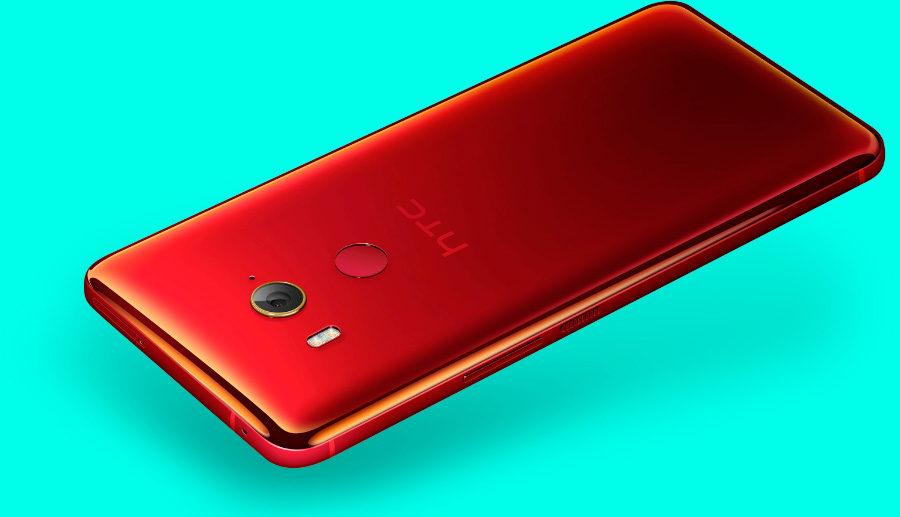 HTC U11 EYEs продажа