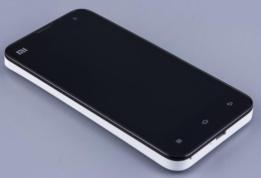 Xiaomi Mi2s MIUI 9