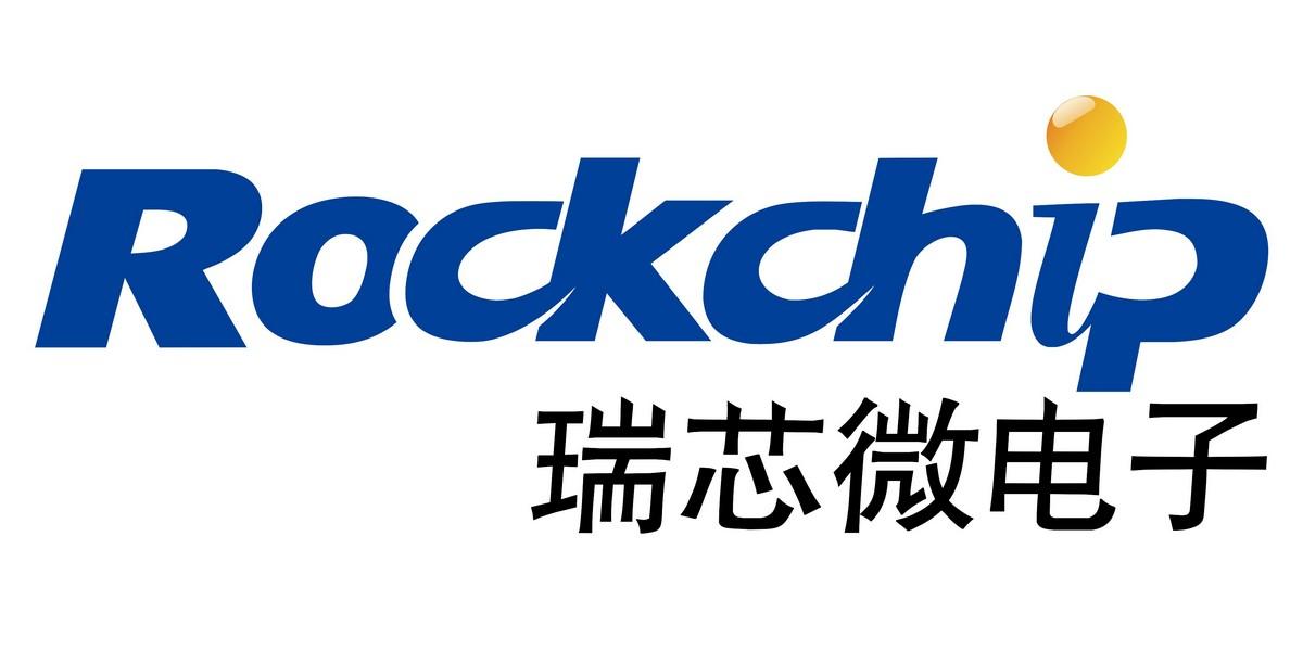 Логотип Rockchip