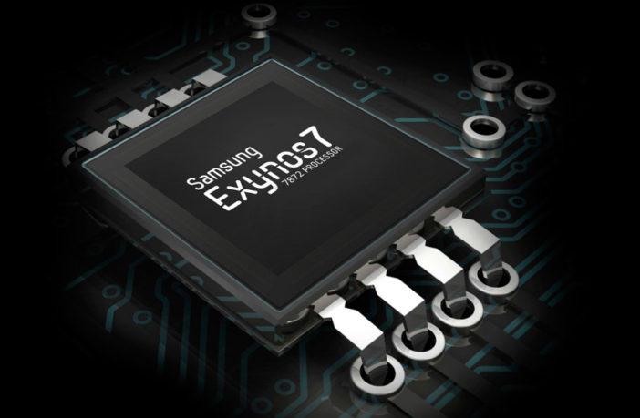 Samsung Exynos 7872 характеристики