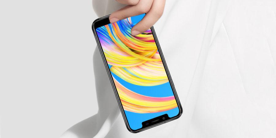 Почему Oukitel U18 - это iPhone X и Huawei Mate 10 Pro в одном флаконе