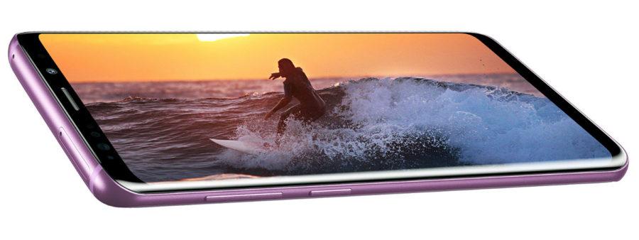 Дисплей Samsung Galaxy S9