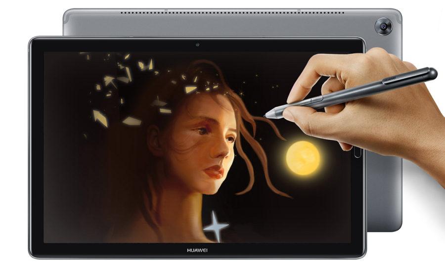 Huawei MediaPad M5 10.8 Pro