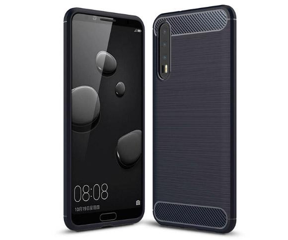 Huawei P20 Plus чехол
