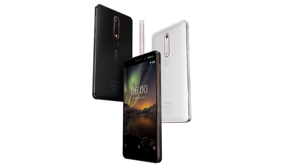 Nokia 7 Plus характеристики