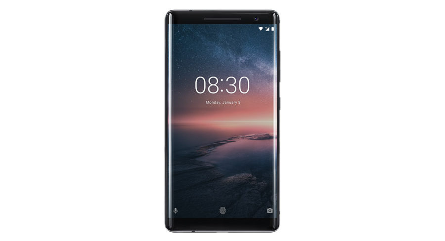Nokia 8 Sirocco цена