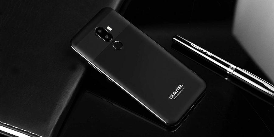 Oukitek U18 like Huawei Mate 10 Pro