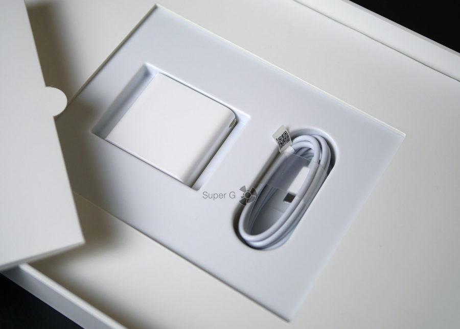 Распаковка Xiaomi Mi Notebook Pro