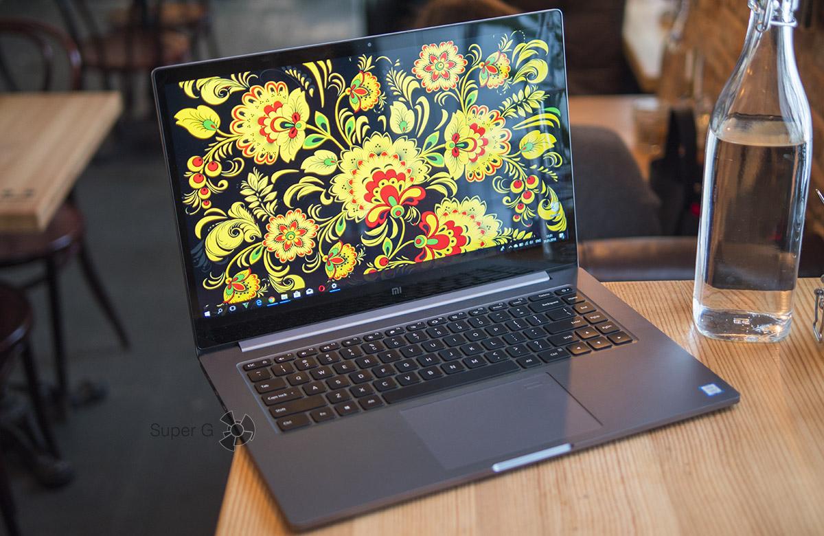 Дисплей Xiaomi Mi Notebook Pro
