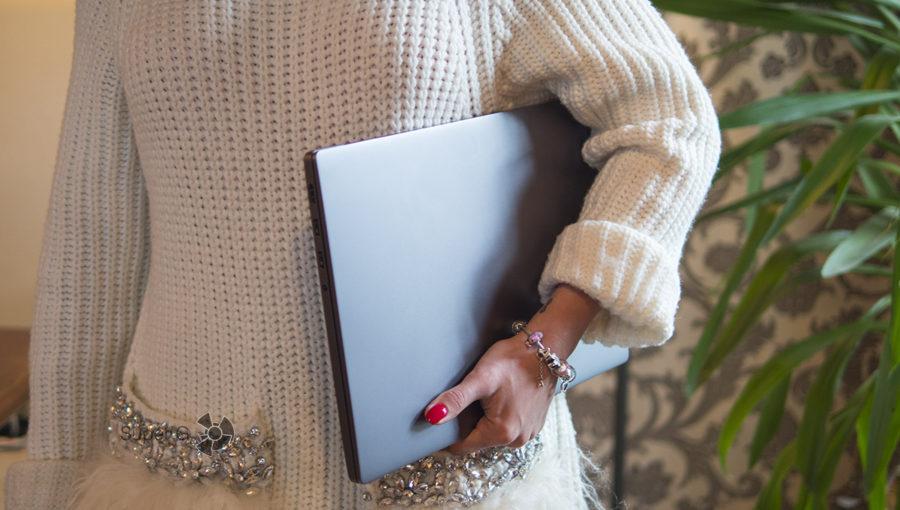 Удобно ли носить Xiaomi Mi Notebook Pro