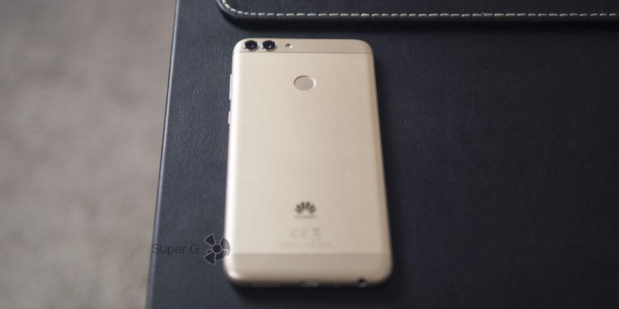 Huawei P smart отзывы
