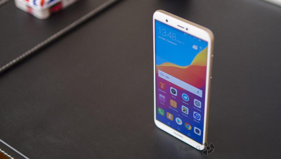 Huawei P smart Характеристики