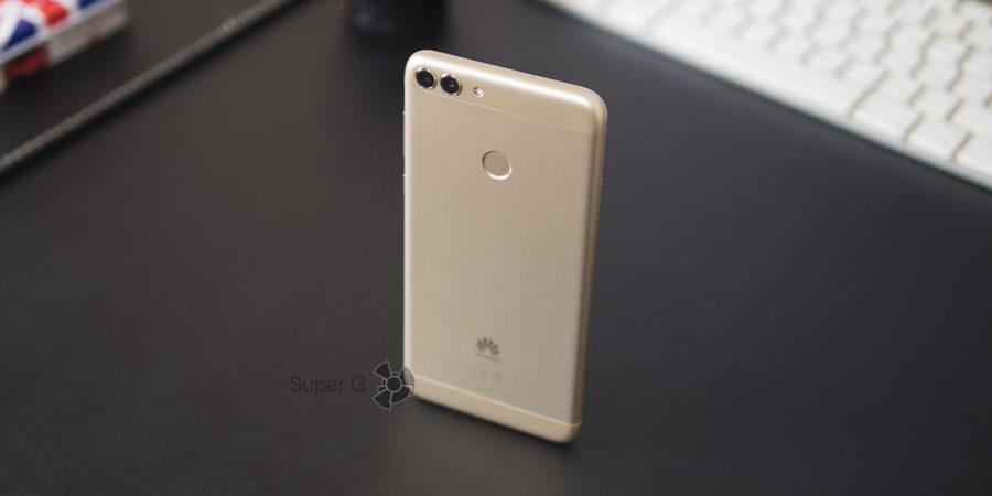 Huawei P smart купить