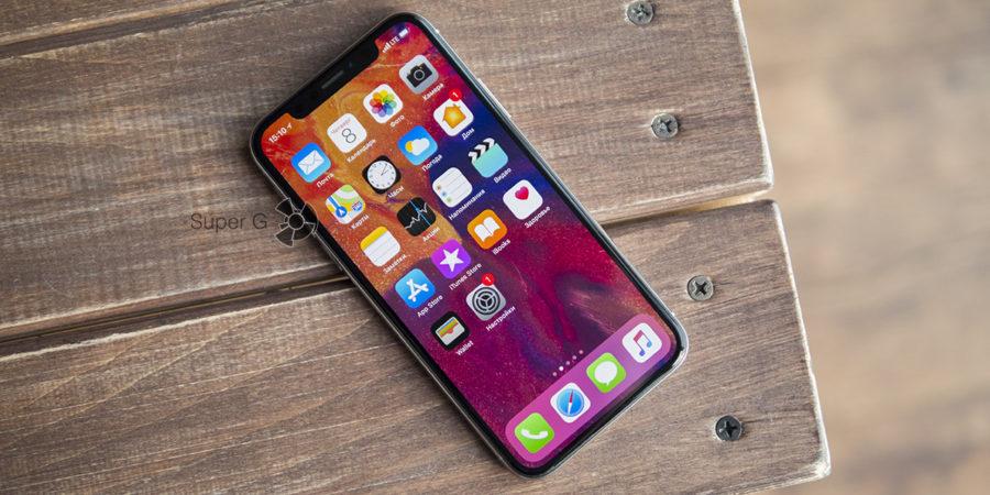 10 против покупки iPhone X