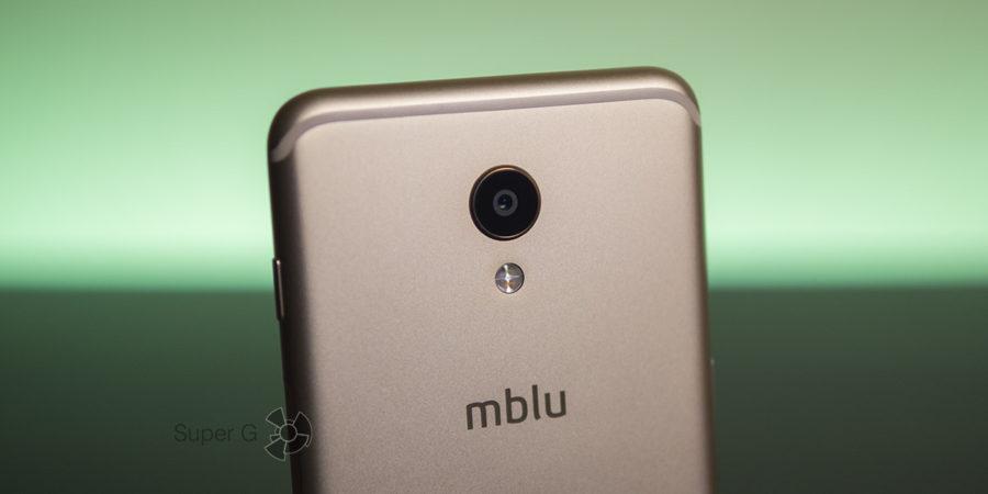 Характеристики Meizu M6s