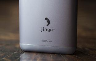 Jinga Touch 4G купить смартфона