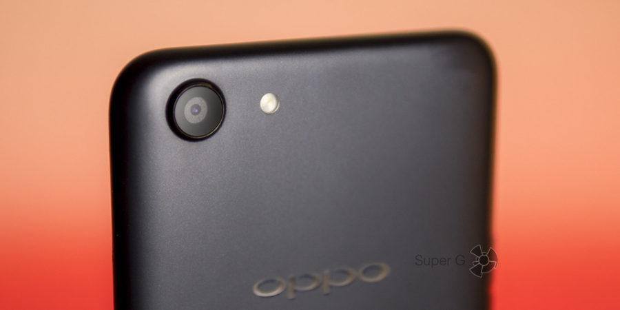 Отзывы Oppo A83