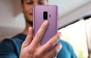 Samsung Galaxy S9 Bixby