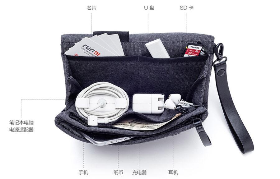 Xiaomi Mi Organizer Bag барсетка