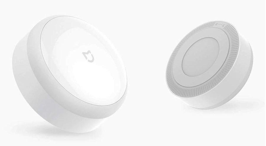 Ночник Xiaomi Mijia IR Sensor Night Light Price