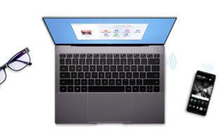 MediaPad M5 и MateBook X Pro - планшеты и ноутбуки от Huawei