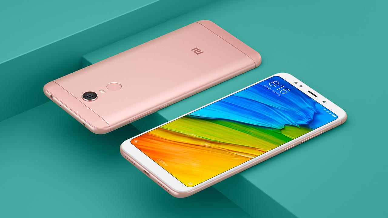 Посмотрел на Samsung S9? А купи Xiaomi Redmi 5 Plus