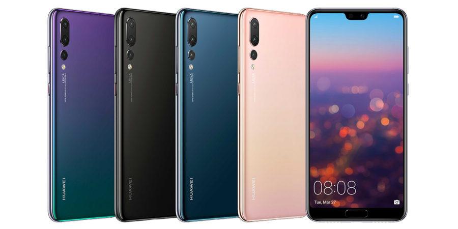 Huawei P20 Pro обзор и отзывы