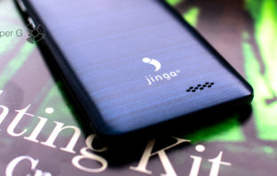Обзор смартфона Jinga Start