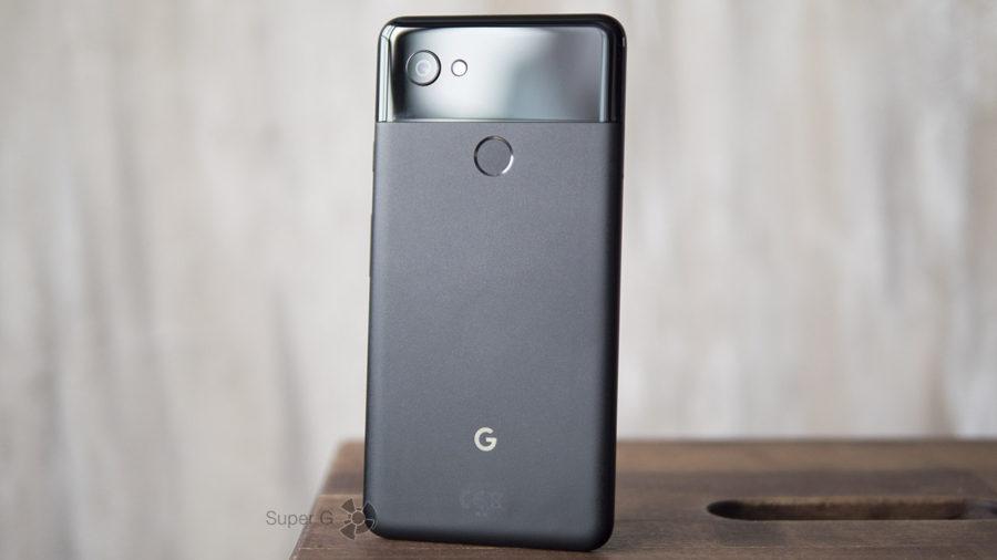 Отзывы Google Pixel 2 XL