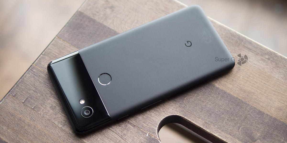 Обзор Google Pixel 2 XL - надо покупать
