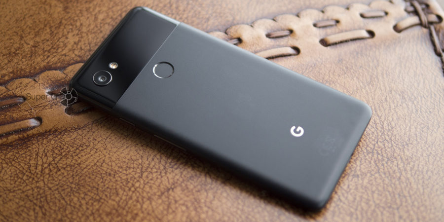 Купить Google Pixel 2 XL 64 gb