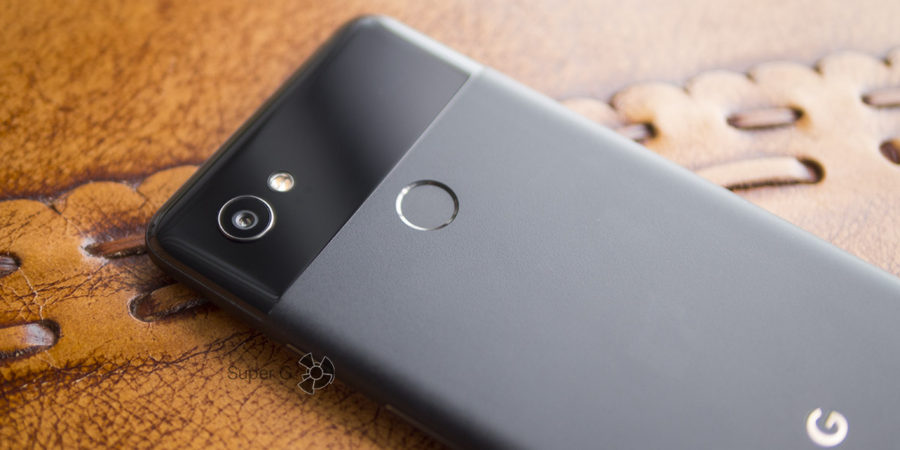 Тест камеры смартфона Google Pixel 2 XL