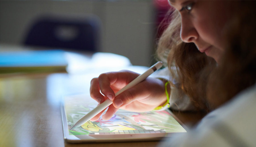 iPad 2018 9.7 характеристики и дата выхода