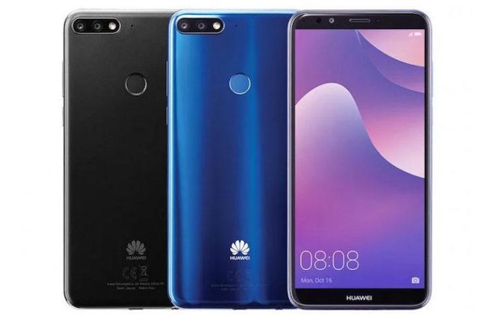 Новый Huawei Nova 2 Lite