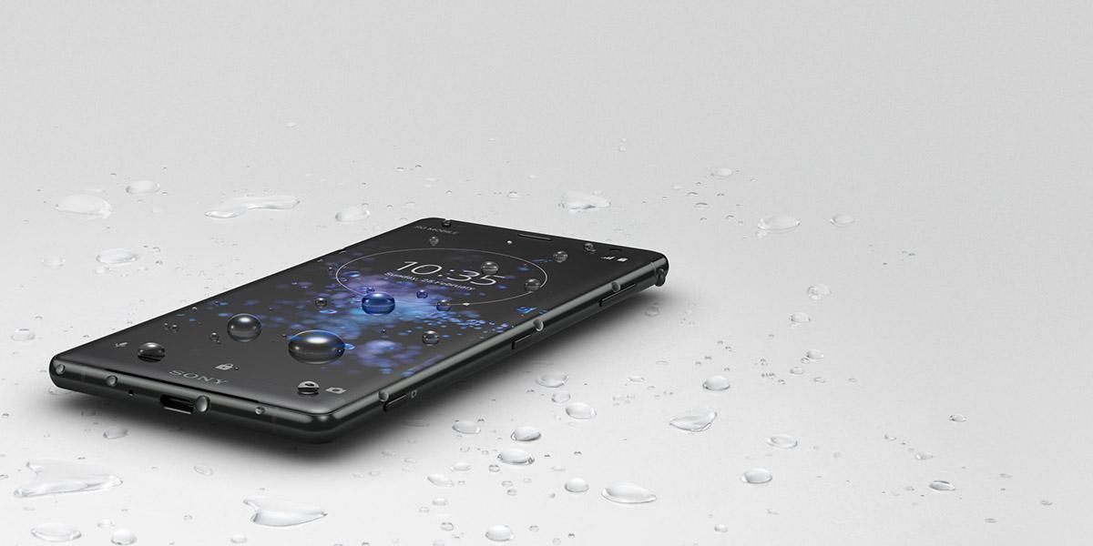 Sony уничтожила продажи своих смартфонов в России