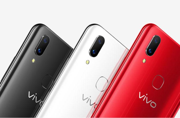 Купить Vivo X21