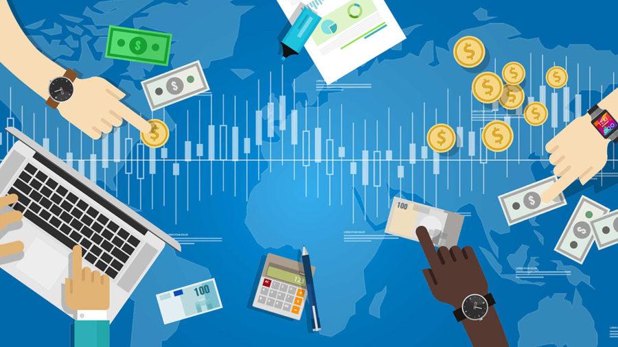 Как выглядит цифровая экономика