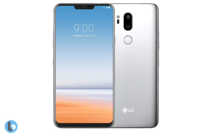 LG G7 ThinQ The dace of release
