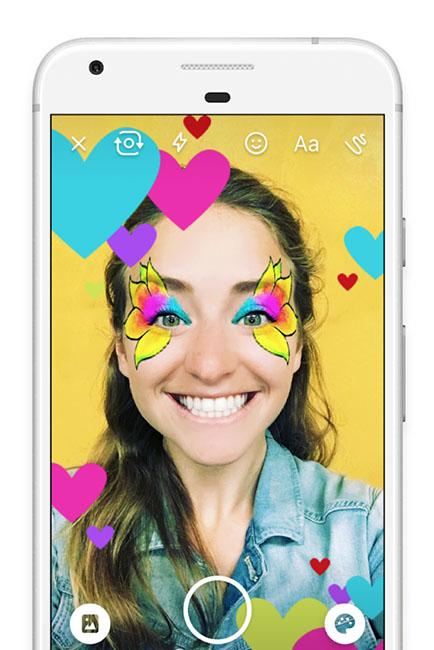 Приложение Messenger для iOS скачать