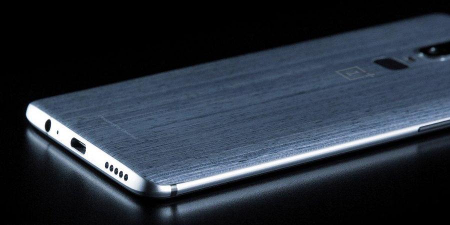 OnePlus 6 слухи