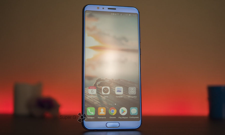 Цена Honor View 10