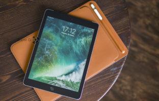Обзор планшета iPad 2018
