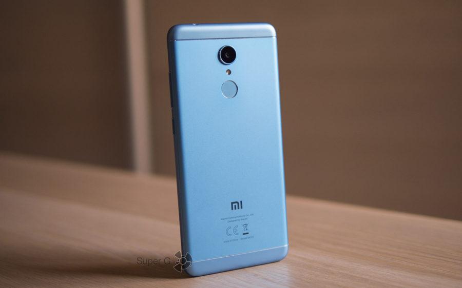 Цена Xiaomi Redmi 5
