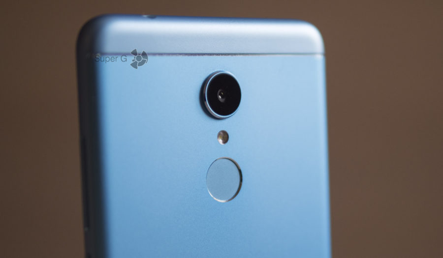 Тест камеры Xiaomi Redmi 5 с примерами фотографий