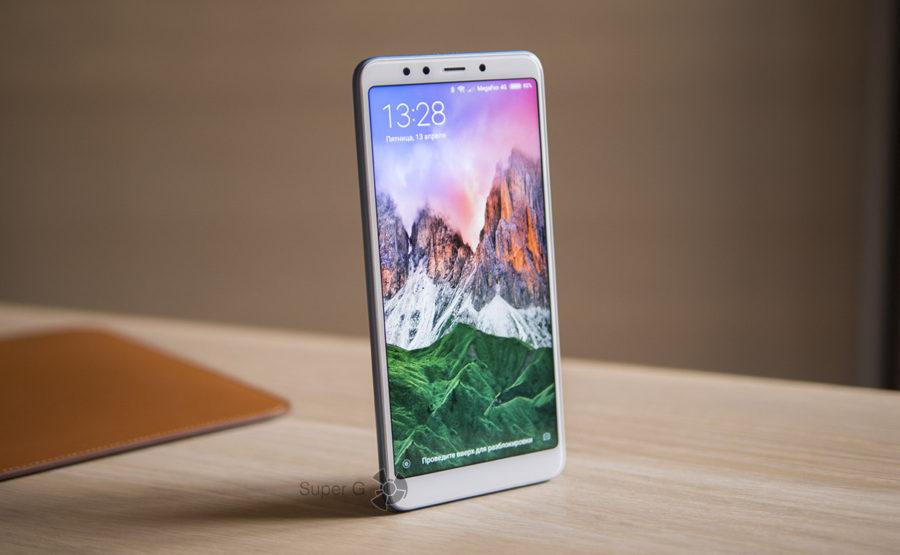 Характеристики Xiaomi Redmi 5