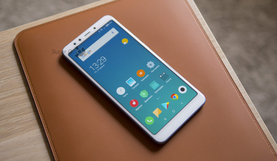 Купить Xiaomi Redmi 5