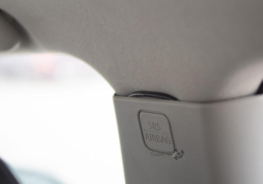 Подключение задней камеры Neoline G-TECH X27 - прокладка кабеля по салону