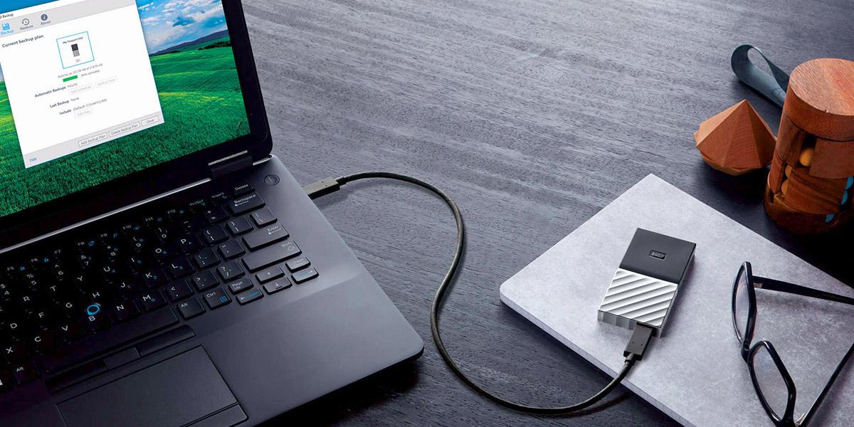 Какой SSD диск выбрать?